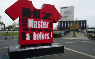 HZ appoints lecturer water technology