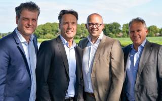 The Green Bay to develop mega green data center in Borsele, Zeeland