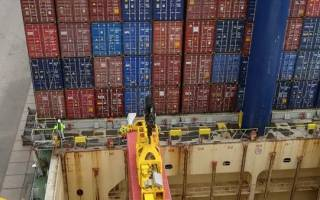 New permanent shipping line with South America reinforcesposition of Zeeland as Foodport