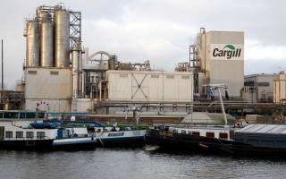 Cargill to invest 20m euros in Zeeland starch facility