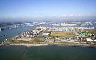 Another record year for North Sea Port