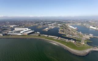 Ports in the Netherlands study into hydrogen exchange
