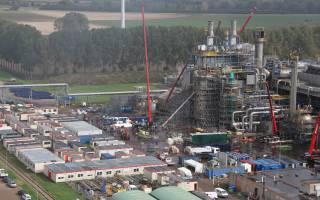 Ørsted and Yara seek to develop groundbreaking green ammonia project in the Netherlands